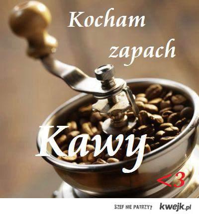zapach.kawy