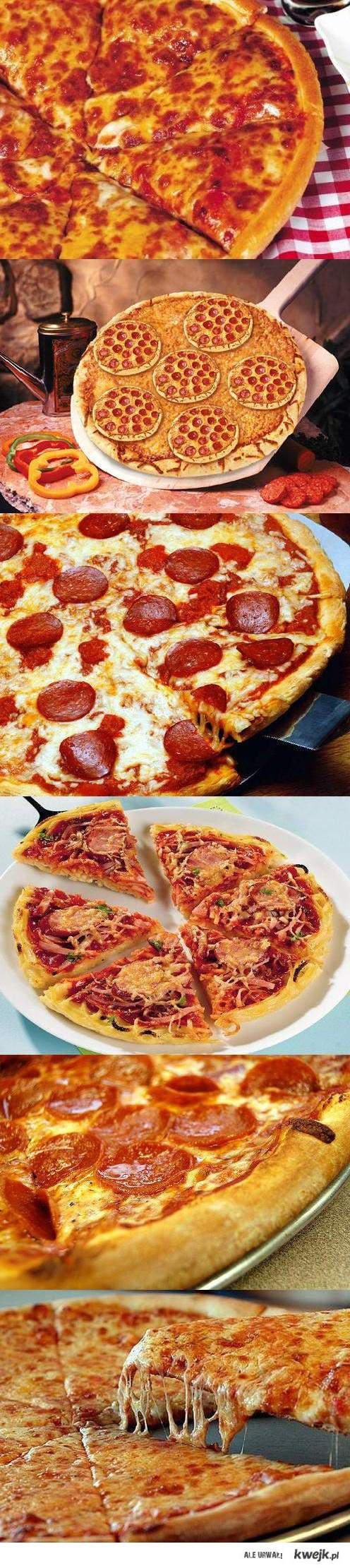 pizzaa ;D