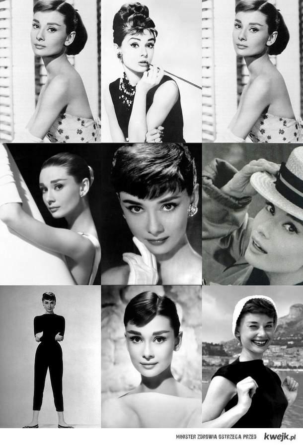 magia Audrey <3