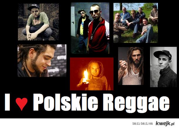 reggae ♥