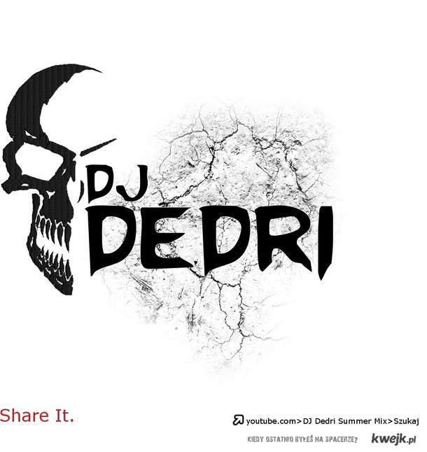 DJ Dedri
