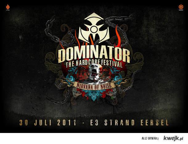 Dominator 2011
