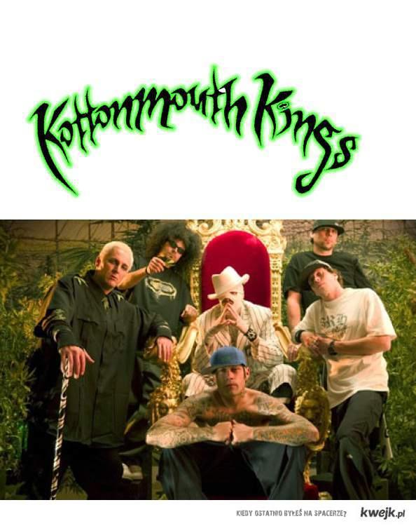 kotton mouth king