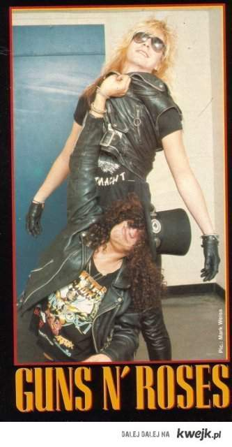 duff & slash