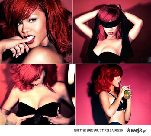 Rihanna<3