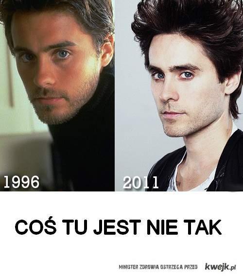 Jared 'Vampire' Leto.