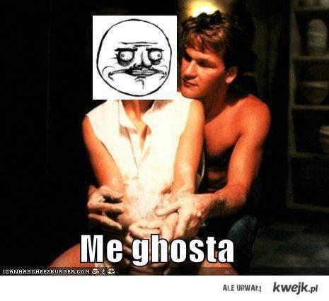 Me Ghosta
