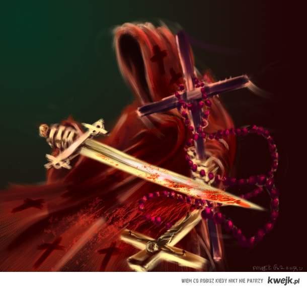 Inkwizycja powraca