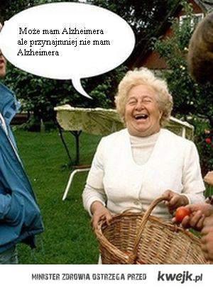 alzcheimer