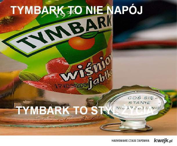Tymbark♥