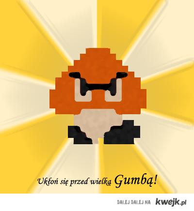 Gumba/Goomba