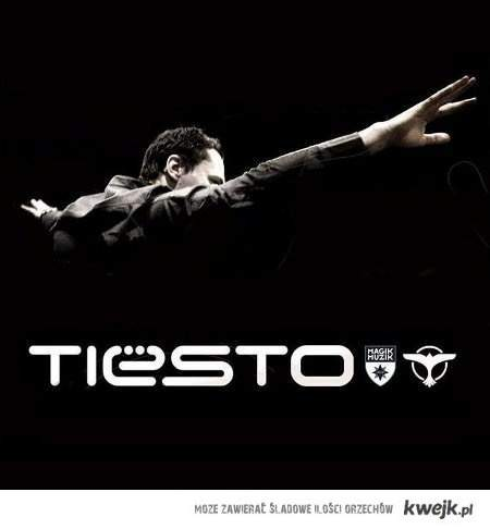 Tiesto the best DJ alive