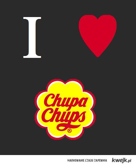 ChupaChups. ♥