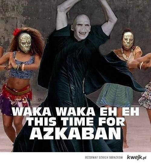 this time for azkaban