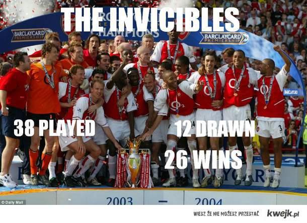 the invicibles