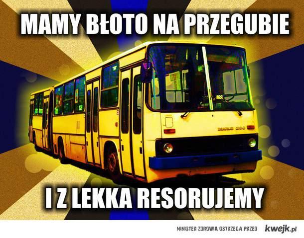 Wesoły Ikarus :)
