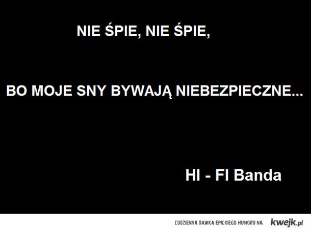 Hi - Fi Banda