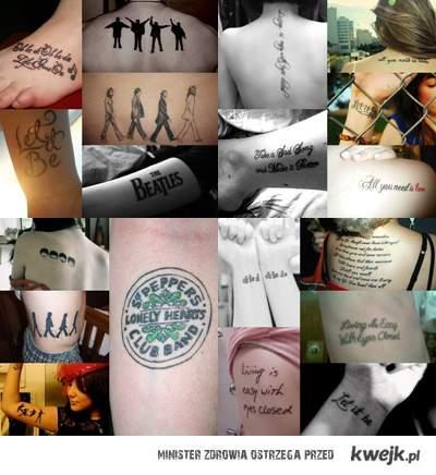 Fab tattoo