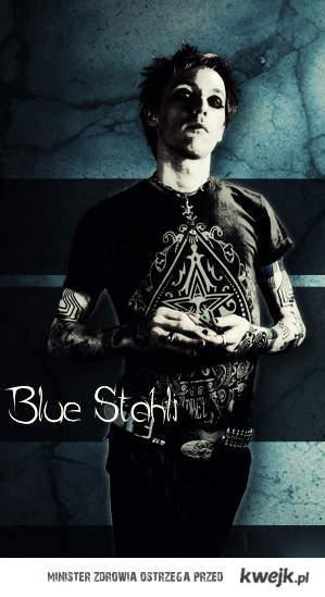 Blue Stahli <3
