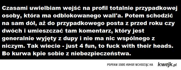 fb troll