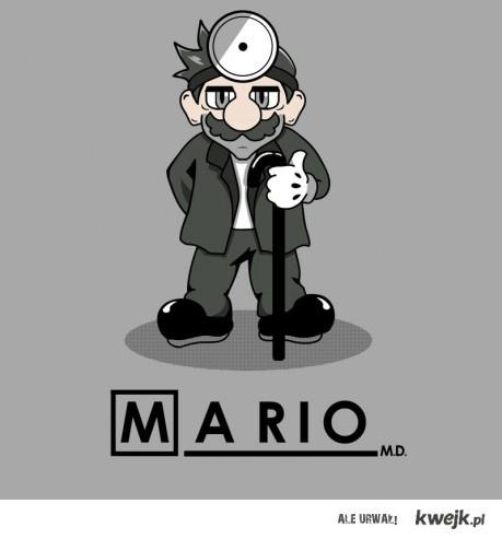 Doktor Mario M.D.