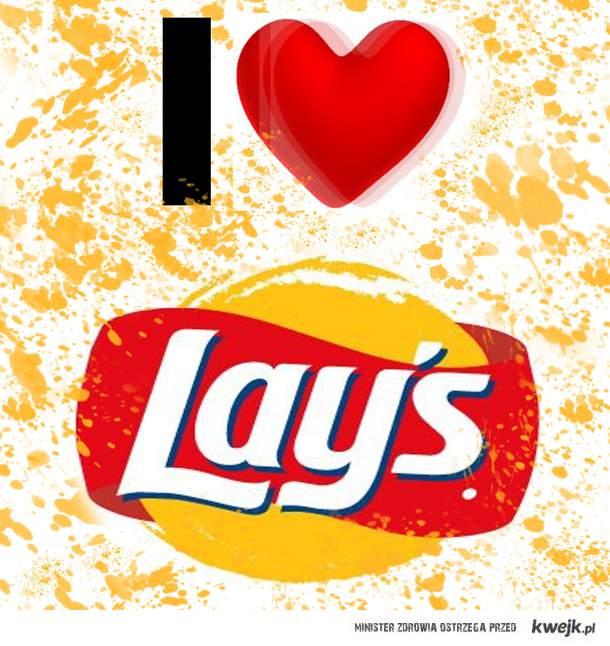 I Lov lays
