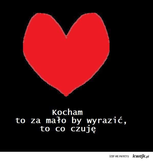 kocham