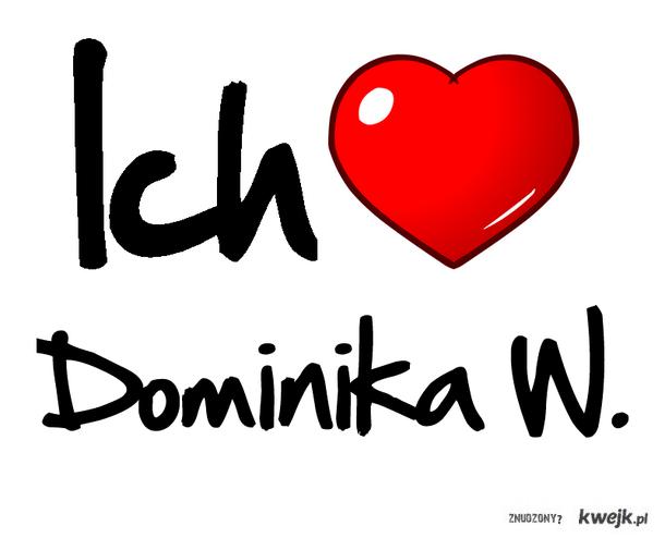 Für Dominika W.