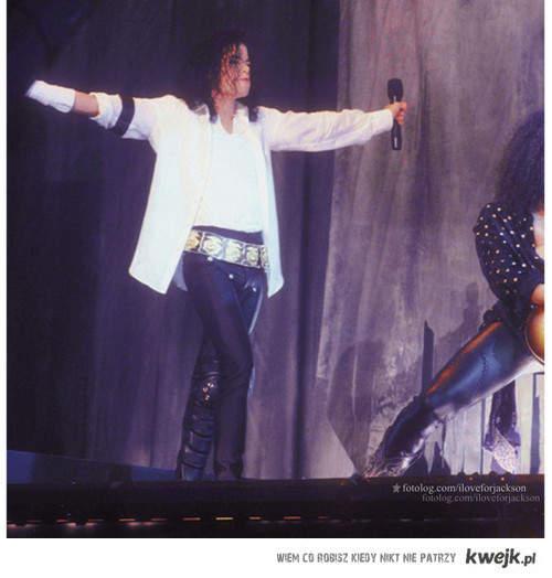 Happy birthday, Michael !