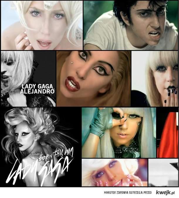 Lady Gaga. <3