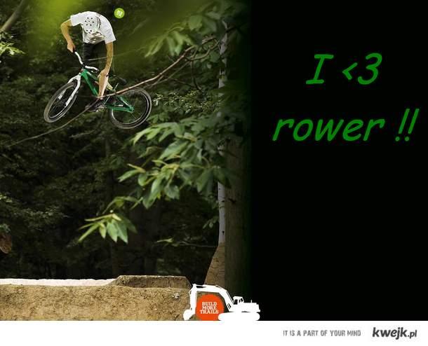 I <3 rower !!