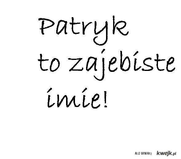 dla Patrysia