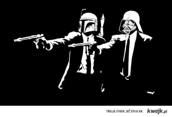 Pulp Wars