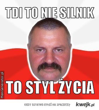 pan andrzej z polski