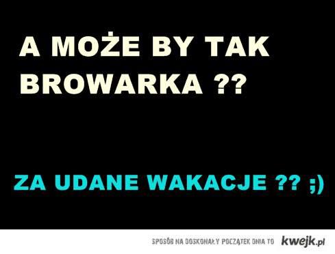 browarek:D