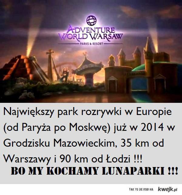 Lunapark AWW
