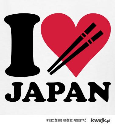 I♥Japan