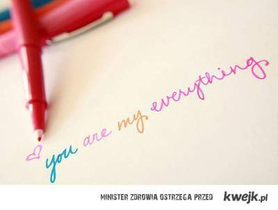 you_are_my_everything