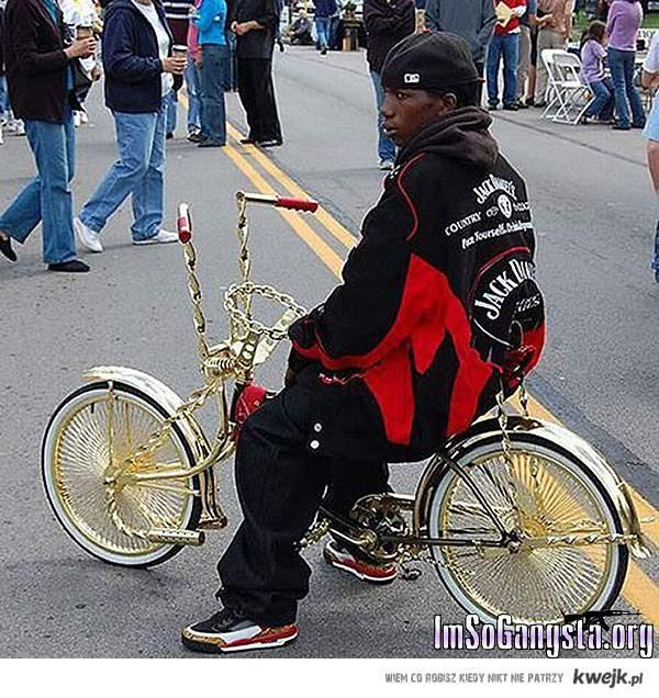 bling bling bike