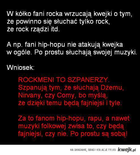 Wojna Rockmenów.
