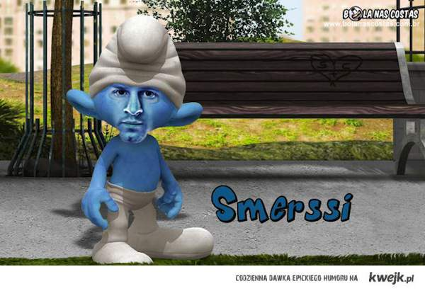 Smerssi