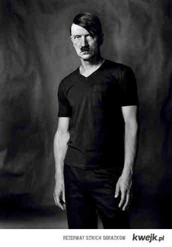 Hipsterski Hitler