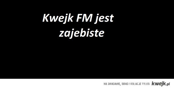 Kwejk FM