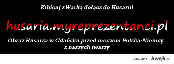 Dołącz do Huasrii!