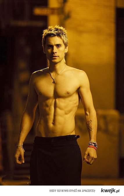 Jared. :D