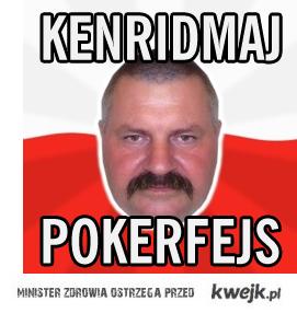 pokerfejs