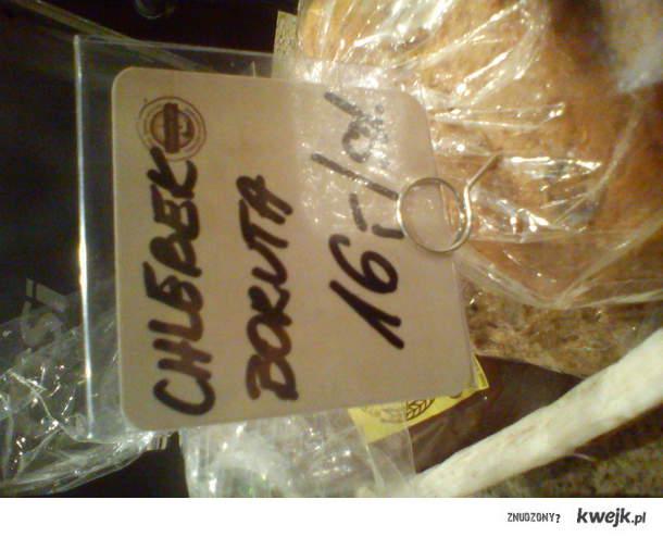 chleb boruta