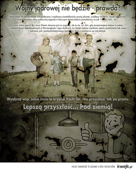 Fallout : D
