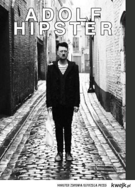 Heil Hipster