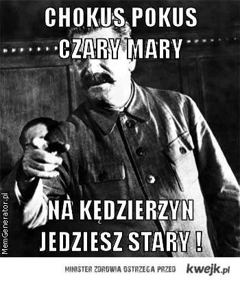 Kędzierzyn ;) Robak !